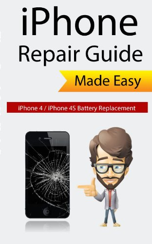 Iphone 4 Battery Replacement Amazon