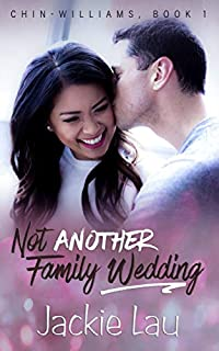 Book Cover: Not Another Family Wedding