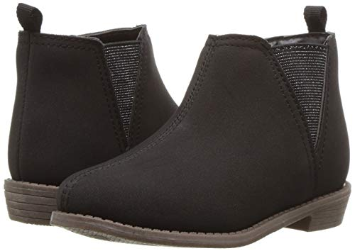 Pictures of carter's baby-girls' Carmina Western Boot CF180361 4