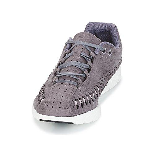 Mayfly Zapatos sail Gunsmoke Rose 008 gunsmoke Wmns Nike Woven particle UU1HOwtq