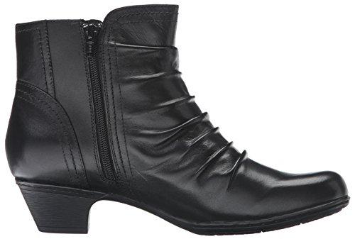 Cobb Hill Womens Abilene Boot Black