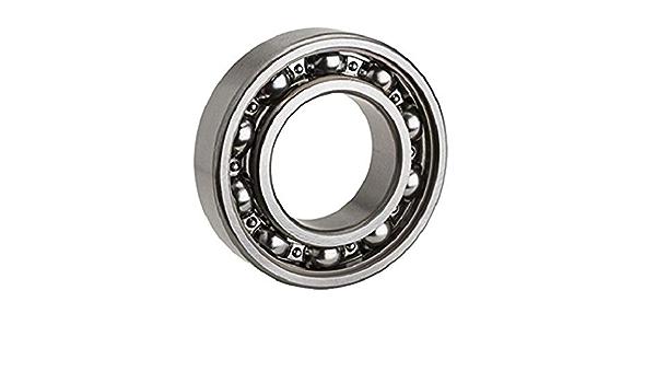 Double Sealed NTN   6318LLBC3//EM 190 mm OD NTN Bearing 6318LLBC3//EM Single Row Deep Groove Radial Ball Bearing 43 mm Width Steel Cage Non-Contact C3 Clearance 90 mm Bore ID Electric Motor Quality