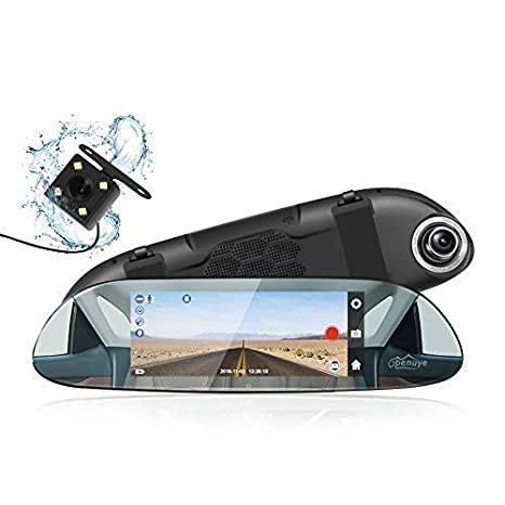Parts & Accessories Independent 170 Degree Car Rear View Cameras Reverse Backup Parking Night Vision Waterproof Rear View Monitors/cams & Kits