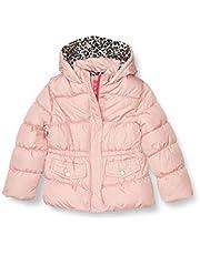 Pink Platinum Puffer W/Cheetah Lining