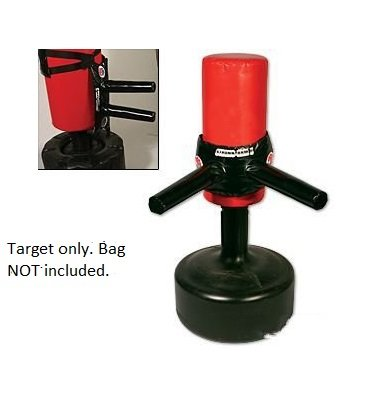 (Pro Force Strong-Arm II Training Target - Black)