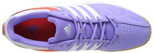 Adidas Running Quickforce 5 B26433 Violet morado