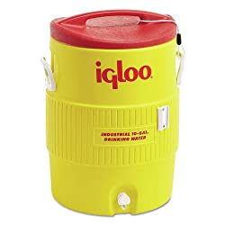 Igl4101 - Igloo Products Corp Industrial Water Cooler