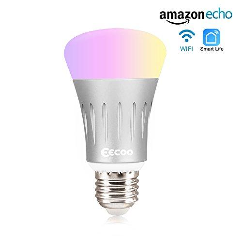 Led Party Light Bulb - 7