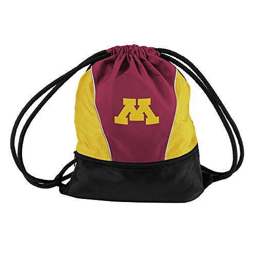 NCAA Minnesota Sprint Pack, One Size, Multicolor by Logo Brands