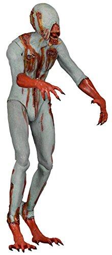 Models Campbell Scale (NECA Ash vs Evil Dead Scale Series 1 Eligos Action Figure, 7