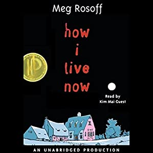 How I Live Now Audiobook