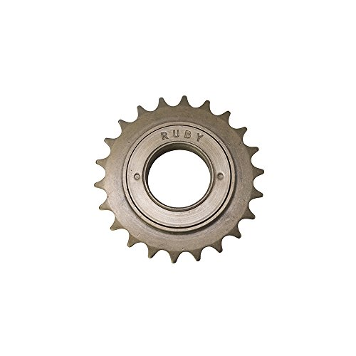 Fenix Bike Bicycle Freewheel 22T x 1/8 Single Speed Screw Thread by Fenix
