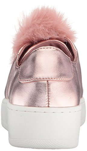 Breeze Rose 001 Madden Rosa Gold para Sneakers Mujer Steve Zx5q8Yvw