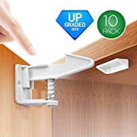 10 Pack Baby Proofing Child Safety Locks