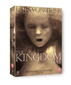 The Kingdom I & II - Original Broadcast Edition [DVD] [Reino Unido]