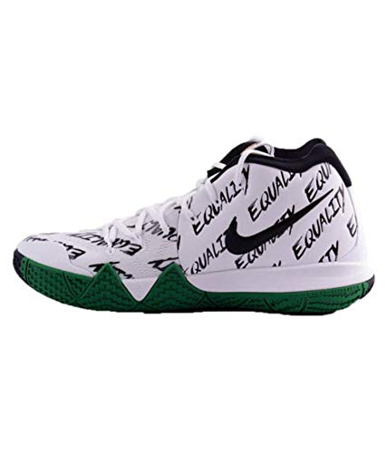 new styles d907b f0435 Kyrie Men's 4 Equality Basketball Shoes (41): Buy Online at ...