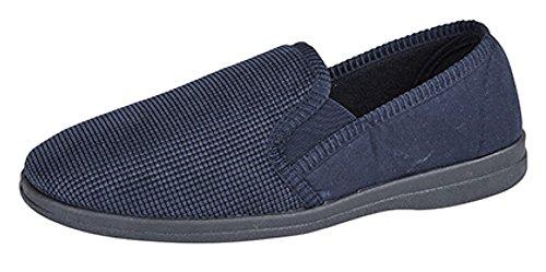 SleepersHarry - Zapatillas Bajas hombre azul marino