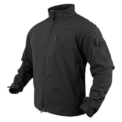 Condor PHANTOM Soft Shell Jacket - 606 (XL, Foliage) by CONDOR