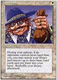 Magic: the Gathering - Land Tax - Fourth Edition