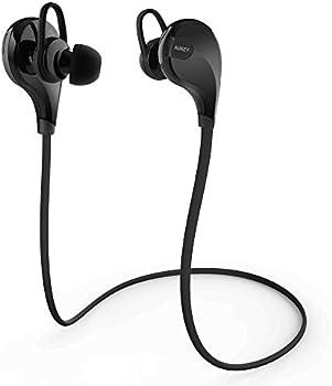Aukey EP-B4 Bluetooth 4.1 Wireless Headphones