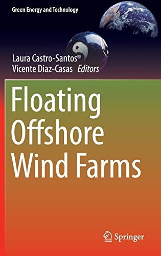 Floating Offshore Wind Farms (Green Energy and -