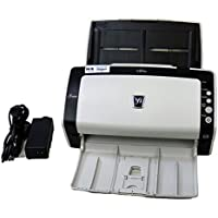 fi-6140Z REFURBISHED Sheetfed Scanner Windows (Does NOT include Adobe Acrobat)
