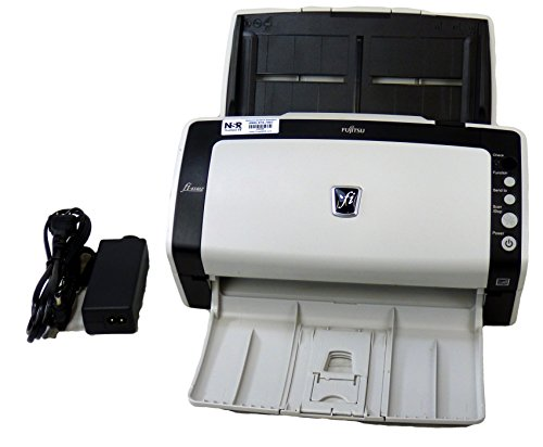 fujitsu refurbished scanner - 9