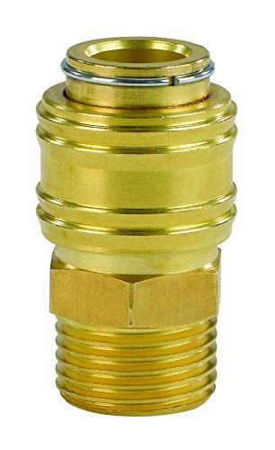 Einhell Schnellkupplung R1/2 Zoll AG für Kompressoren