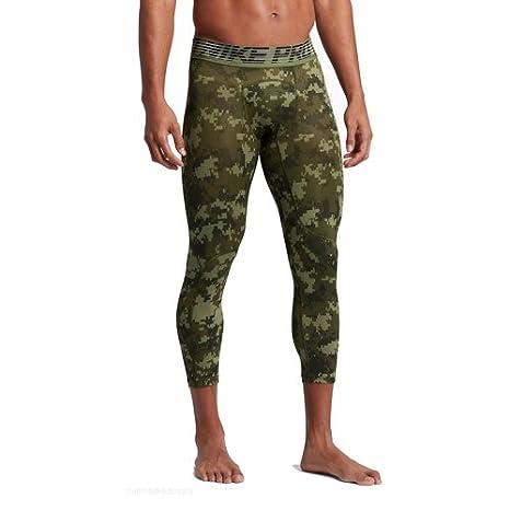 pantaloni fitness uomo palestra nike