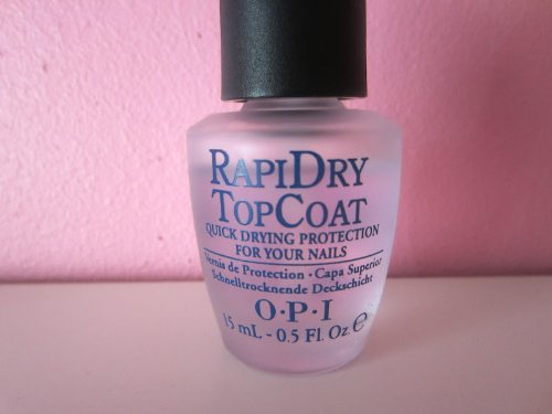 OPI OPI RapiDry Top Coat (NTT75)
