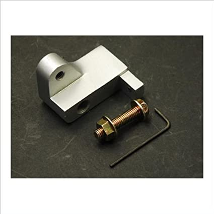 8fbaf304edb62 Amazon.com: Weapon-R ST-07 Silver Short Shift Adapter (94-97 Honda ...