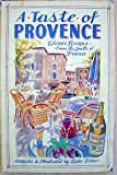 img - for A Taste of Provence book / textbook / text book