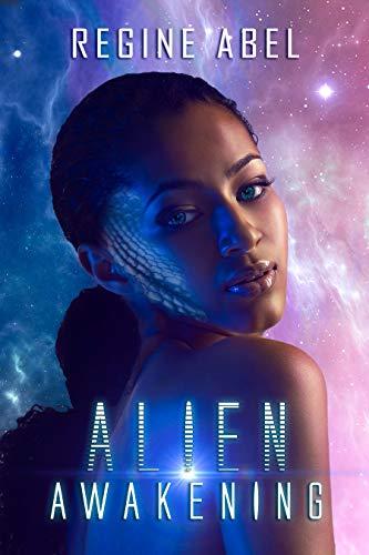 Alien Awakening: (Sikarian Novella)