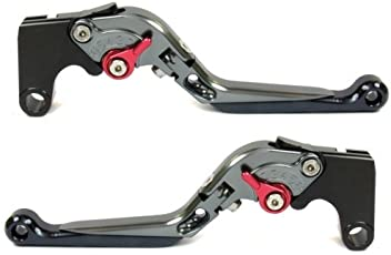 Folding Brake Clutch Levers for BMW F800GS/Adventure 2008-2016,F800R 2009-