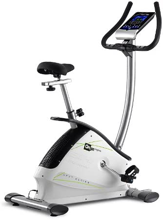 BH Fitness - Bicicleta Estática H6975M Onyx Program: Amazon.es ...