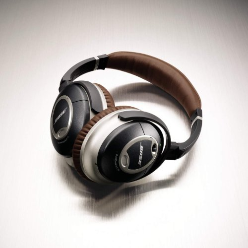 2965e3e19b6 Bose QuietComfort 15 Acoustic Noise Cancelling Headphones - Limited Edition  (Discontinued by Manufacturer)