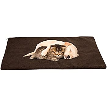 PETMAKER Large/X-Large Self Warming Thermal Pet Crate Pad