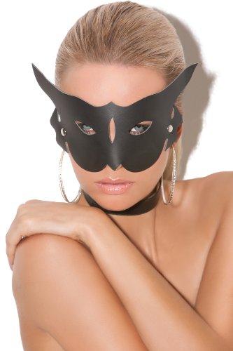 Fifty (Bondage Cat Mask)