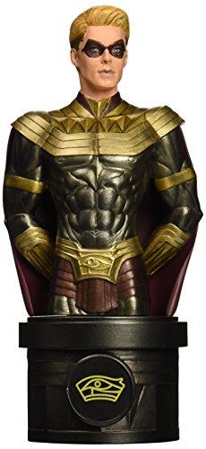 DC Comics Watchmen  Ozymandias Bust]()