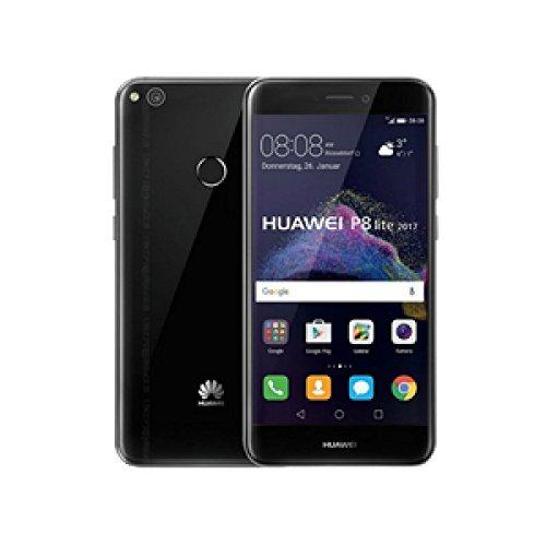 HUAWEI P8 LITE DUAL SIM 2017 BLACK - 3GB RAM: Amazon.es ...