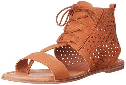 Gladiator Lucky Sandal Women's Baari Sugar Brown Brand zZqZwrt