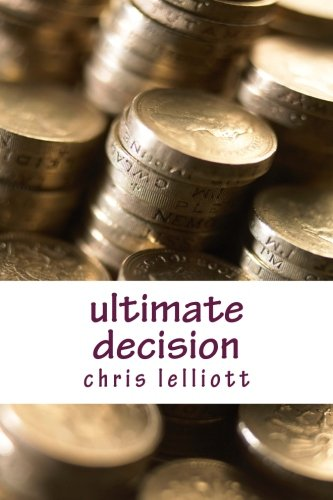 Read Online ultimate decision pdf
