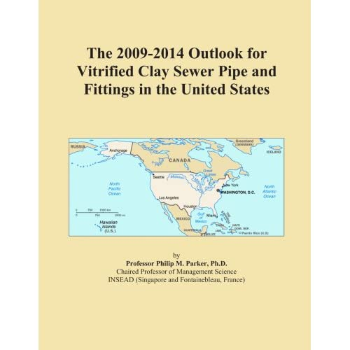 The 2009-2014 World Outlook for Vitrified Clay Sewer Pipe and Fittings Icon Group