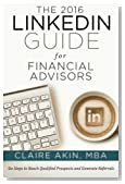 The 2016 LinkedIn Guide for Financial Advisors