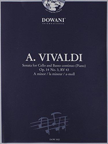 Vivaldi Sonata - 3