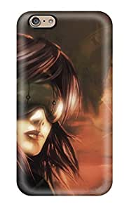 Faddish Phone Ghost In The Shell Anime Other Case For Iphone 6 / Perfect Case Cover wangjiang maoyi