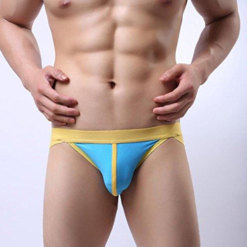 Fortan_underwear - Body - para mujer Azul
