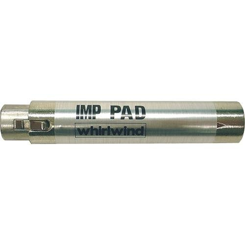 Whirlwind IMP Pad - 10 dB IMPAD10