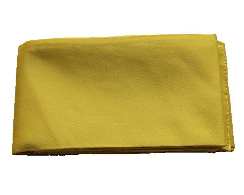 Kung Fu Sashes (Yellow)