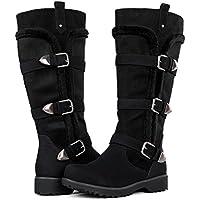 Global Win GLOBALWIN Women's Winter Fasion Boots